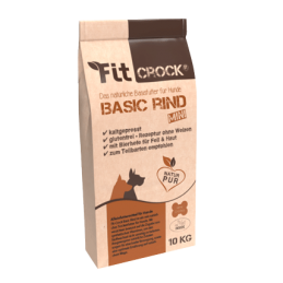 Fit-Crock Basic Rind Mini,...