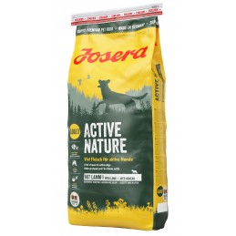 Active Nature, Josera