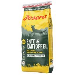 Ente & Kartoffel, Josera