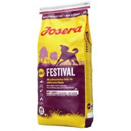 Festival, Josera