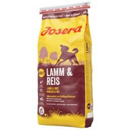 Lamm & Reis, Josera