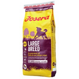 Large Breed, Josera
