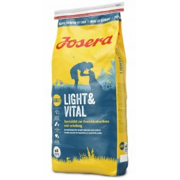 Light & Vital, Josera