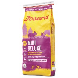 MiniDeluxe, Josera