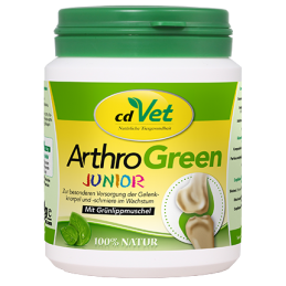 ArthroGreen Junior, cdVet