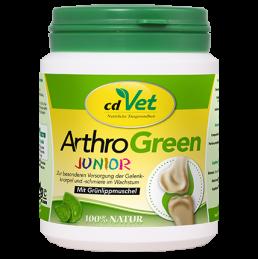ArthroGreen Junior, cdVet