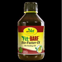 Fit-BARF Bio-Futter-Öl