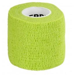 Selbsthaftende Bandage, grün