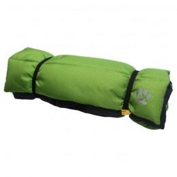 Outdoor Matte, grün 120x80cm