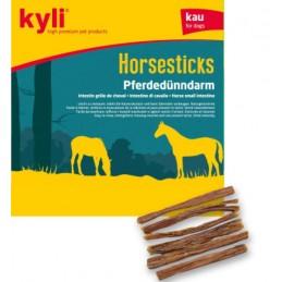 Horsesticks
