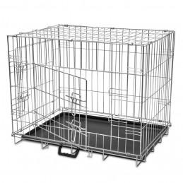 Hundebox, Transportbox faltbar