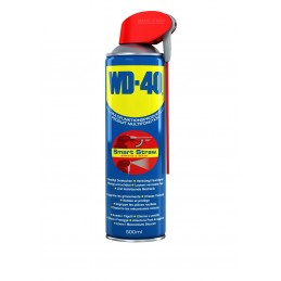 WD40 Smart Multi-Öl 500 ml